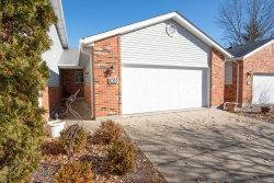 Photo of 102 Treeridge Drive, Columbia, IL 62236-2550 (MLS # 19001113)