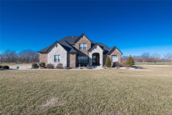 Photo of 3429 Fairway Drive, Highland, IL 62249-2856 (MLS # 19001126)