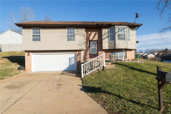 Photo of 1113 Oregon Trails, Imperial, MO 63052-1653 (MLS # 19001641)