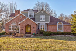 Photo of 23 Country Club View, Edwardsville, IL 62025-3626 (MLS # 19001807)