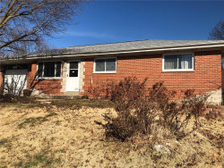 Photo of 2174 Christy Drive, Arnold, MO 63010-2124 (MLS # 19002426)