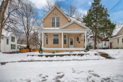 Photo of 606 East Clay Street, Collinsville, IL 62234-3521 (MLS # 19003522)