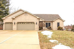 Photo of 182 North Meridian Road, Glen Carbon, IL 62034-1338 (MLS # 19005542)
