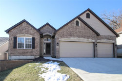 Photo of 3372 Amber Heights Lane, Imperial, MO 63052-3118 (MLS # 19005690)