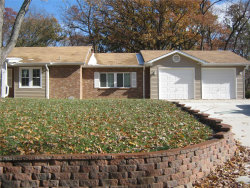 Photo of 5210 Oakcrest, Imperial, MO 63052-3024 (MLS # 19006011)