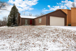 Photo of 1666 Country Hill Lane, Manchester, MO 63021-7140 (MLS # 19006204)