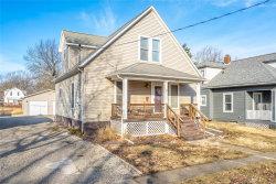 Photo of 844 South Oak Street, Hillsboro, IL 62049 (MLS # 19006295)