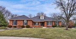 Photo of 36 Meadow Rue Drive, Edwardsville, IL 62025-3141 (MLS # 19006932)