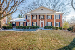 Photo of 44 Brook Mill Lane, Town and Country, MO 63017-8335 (MLS # 19007094)