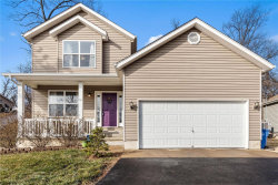 Photo of 54 Francis Avenue, Valley Park, MO 63088-1305 (MLS # 19007108)