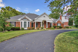 Photo of 12809 Pointe Drive, Sunset Hills, MO 63127-1743 (MLS # 19007124)
