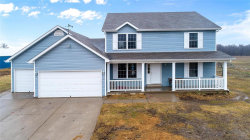 Photo of 410 North 1st Street, New Florence, MO 63363 (MLS # 19007168)