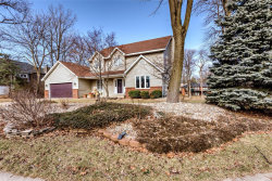 Photo of 33 Summer Tree Lane, Collinsville, IL 62234-6861 (MLS # 19007300)