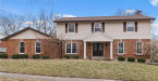 Photo of 344 Dinsmoor Drive, Chesterfield, MO 63017-2956 (MLS # 19007603)