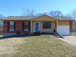 Photo of 6 Indian Rock Ct., Arnold, MO 63010-1243 (MLS # 19007818)
