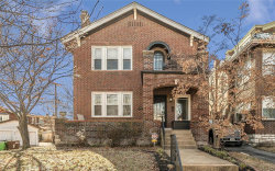 Photo of 5100 Goethe Avenue, St Louis, MO 63109-3203 (MLS # 19008019)