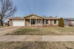 Photo of 6477 Towne Woods, St Louis, MO 63129-4525 (MLS # 19008497)