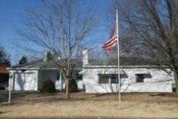 Photo of 803 West Fairground Ave, Hillsboro, IL 62049 (MLS # 19008503)
