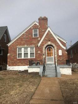 Photo of 5729 Neosho Street, St Louis, MO 63109 (MLS # 19008721)
