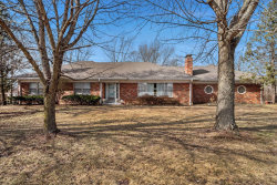 Photo of 2 North Tealbrook, St Louis, MO 63141-7918 (MLS # 19008787)