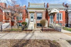 Photo of 4439 Arco Avenue, St Louis, MO 63110-1601 (MLS # 19008901)