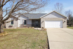 Photo of 2300 Field Point Drive, Maryville, IL 62062 (MLS # 19008952)