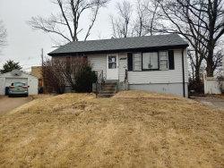 Photo of 10027 Northfield Drive, St Louis, MO 63114-2518 (MLS # 19009117)