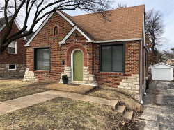 Photo of 541 Kingston Drive, St Louis, MO 63125-3331 (MLS # 19009199)