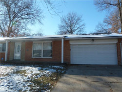 Photo of 11511 Withersfield, St Louis, MO 63138-1152 (MLS # 19009317)