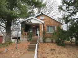 Photo of 2834 Wheaton Avenue, St Louis, MO 63114-4640 (MLS # 19009340)