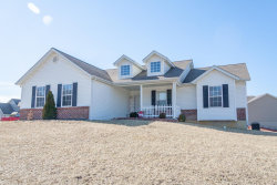 Photo of 1 Augusta Court, Troy, MO 63379 (MLS # 19009432)