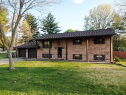 Photo of 119 Pinewood Court, Troy, IL 62294-3113 (MLS # 19009470)