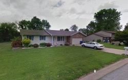 Photo of 910 Wheatridge Court, Troy, IL 62294 (MLS # 19009823)