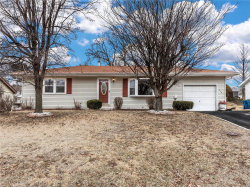 Photo of 210 Cheryl Drive, Collinsville, IL 62234 (MLS # 19009869)