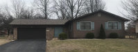 Photo of 404 Bunker Hill Drive, Collinsville, IL 62234 (MLS # 19010351)