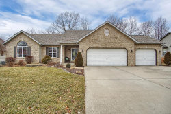 Photo of 9 Chelsea Road, Collinsville, IL 62234 (MLS # 19011668)
