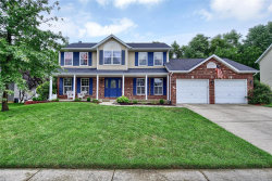 Photo of 26 Sunset Chase, Troy, IL 62294 (MLS # 19012979)