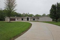 Photo of 3732 Ridge View Road, Edwardsville, IL 62025 (MLS # 19014300)