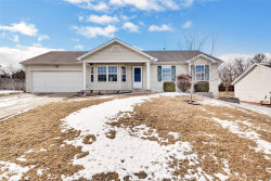 Photo of 191 Glen Forest Drive, Troy, MO 63379-3470 (MLS # 19014724)