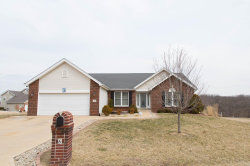 Photo of 6 Bordeaux Court, Pevely, MO 63070-1691 (MLS # 19014786)