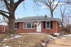 Photo of 9426 Theodosia Avenue, St Louis, MO 63114-3716 (MLS # 19014913)