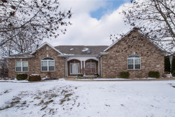 Photo of 9 Timberwood Drive, Maryville, IL 62062 (MLS # 19015341)