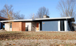 Photo of 727 Bollman Avenue, Edwardsville, IL 62025 (MLS # 19015404)