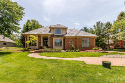 Photo of 1202 South Oxfordshire Lane, Edwardsville, IL 62025-3850 (MLS # 19016085)