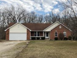 Photo of Troy, MO 63379-9563 (MLS # 19016427)