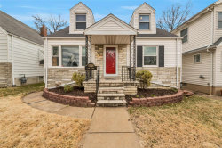 Photo of 5548 Shaw Avenue, St Louis, MO 63110-2730 (MLS # 19018236)