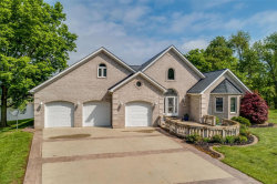 Photo of 2004 Dubloon Court, Edwardsville, IL 62025-5223 (MLS # 19018254)