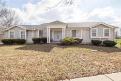 Photo of 5544 Rolling Meadows Court, St Louis, MO 63129-2349 (MLS # 19018366)
