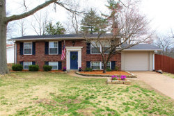 Photo of 810 Bromfield Terr, Manchester, MO 63021-6718 (MLS # 19021447)