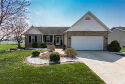 Photo of 250 Falcon Drive East, Highland, IL 62249-3070 (MLS # 19021654)